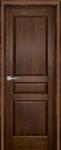 Дверь Валенсия античный орех глухая